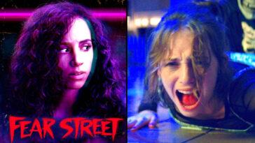 Bande Originale De Fear Street 1994: Chaque Chanson Du Film