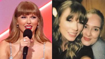 Taylor Swift Et Adele Sortent Elles Une Chanson Ensemble ? Les