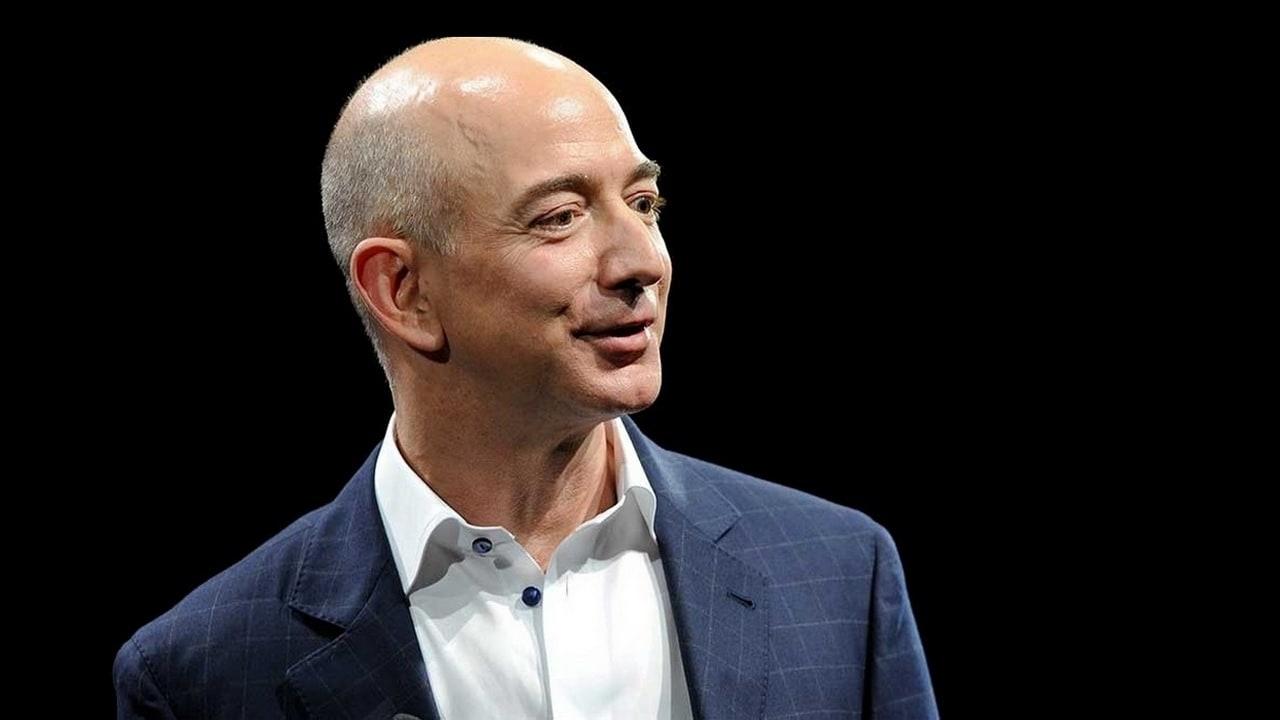 La Sortie De Jeff Bezos Est L'un Des Nombreux Parmi