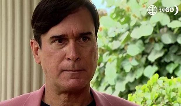 L'acteur comme Edmundo.  (Photo: Amérique TV)