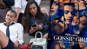 Comment Regarder Le Redémarrage De Gossip Girl Au Royaume Uni En
