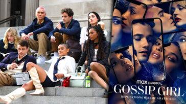 Heure De Sortie De Gossip Girl : Voici à Quelle