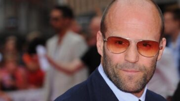 Jason Statham : le métier méconnu de l'acteur