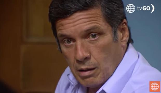 Coco dans la quatrième saison.  (Photo: Amérique TV)