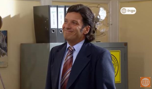 Coco dans la première saison.  (Photo: Amérique TV)