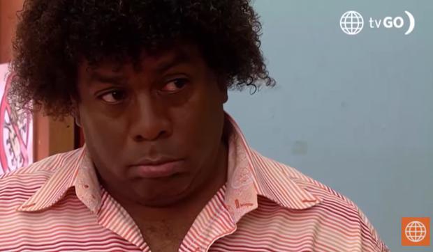 Black Power dans la quatrième saison.  (Photo: Amérique TV)