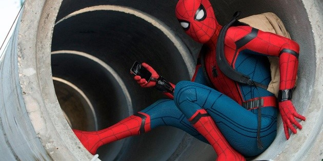 Marvel en a assez des spoilers Spider-Man: No Way Home et est passé à l'action