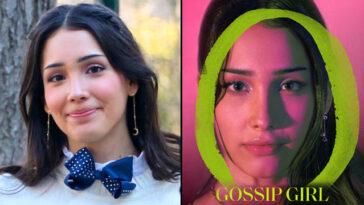Le Patron De Gossip Girl Confirme Que Luna De Zión
