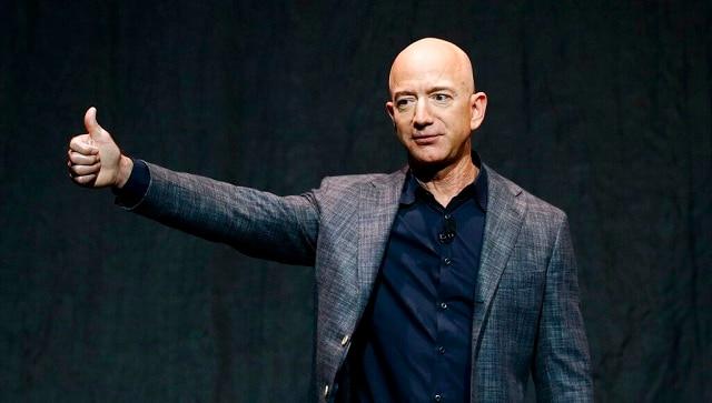 Blue Origin De Jeff Bezos Obtient Un Signe De Tête