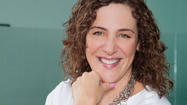 En plus de posséder une chaîne de pâtisseries créée en 1992, Marisa Lazo a promu l'égalité des chances à travers sa fondation (Photo : Sony Channel)