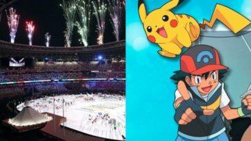 L'ouverture de Tokyo 2020 a oublié l'anime