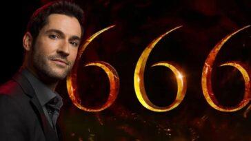 Lucifer Saison 6 : Date De Sortie, Distribution, Intrigue Et