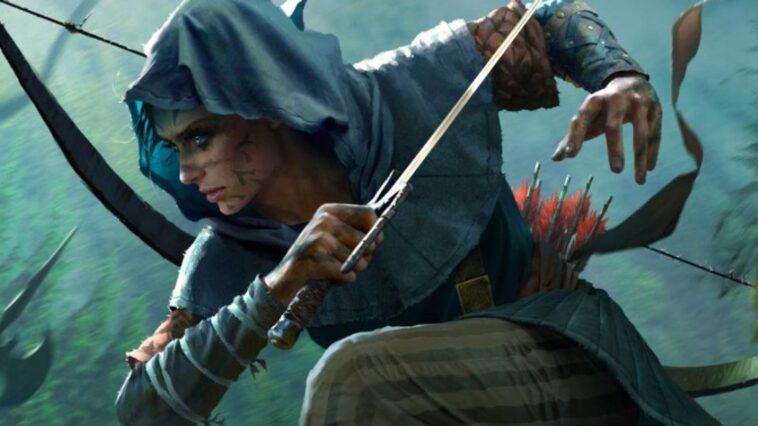The Witcher: Blood Origin Prequel Series Recrute Michelle Yeoh