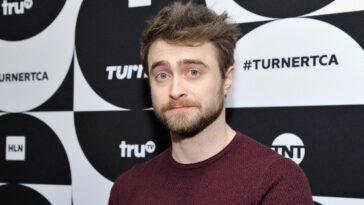 Pourquoi Daniel Radcliffe a pris la peine d'être confondu avec Elijah Wood