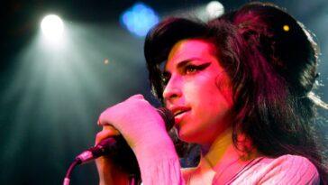 Un album posthume d'Amy Winehouse pourrait être en route
