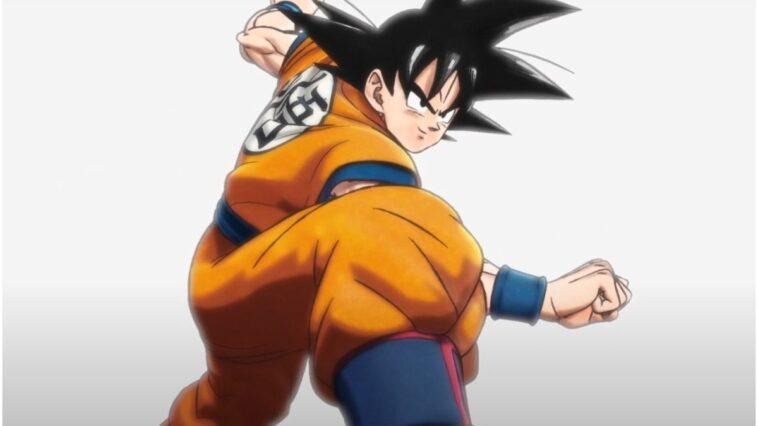 """De nouveaux détails pour """"Dragon Ball Super: Super Hero"""" révélés"""