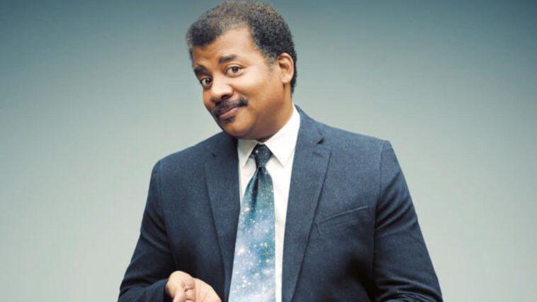 L'astrophysicien Neil Degrasse Tyson S'est Rendu Sur Twitter Pour Expliquer