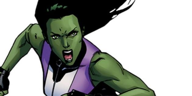 She-Hulk : Tout ce qu'on sait sur la série Disney+ !