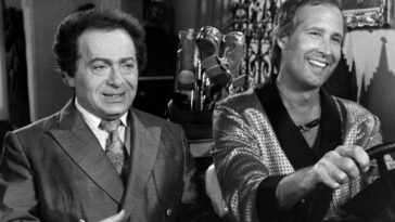 Jackie Mason Meurt, Comédien Emblématique Et Père De Krusty Dans