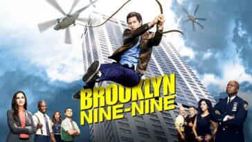 Brooklyn Nine Nine Se Termine Officiellement Après Huit Saisons
