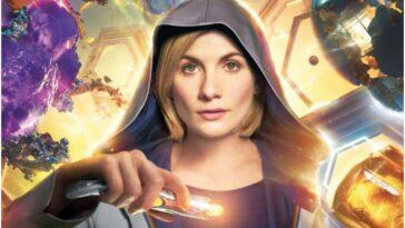 Regardez la première bande-annonce passionnante de Doctor Who saison 13