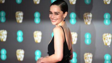 Emilia Clarke plaisante sur le secret de son rôle dans le MCU
