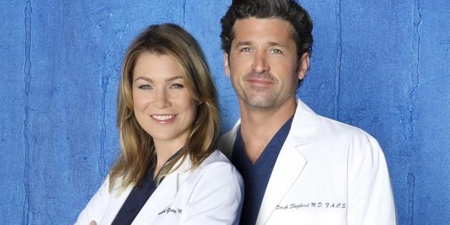 C'était la relation d'Ellen Pompeo et Patrick Dempsey en dehors de Grey's Anatomy
