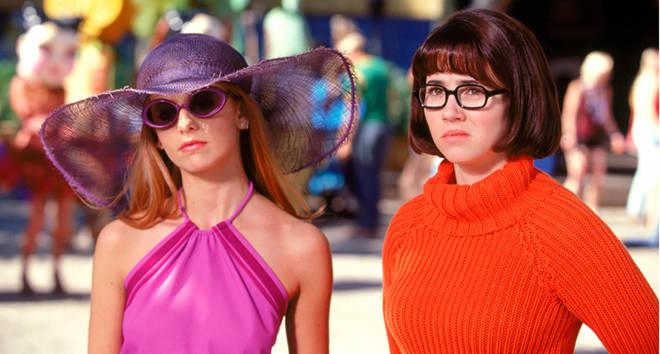 Velma est blanche depuis sa création en 1969.