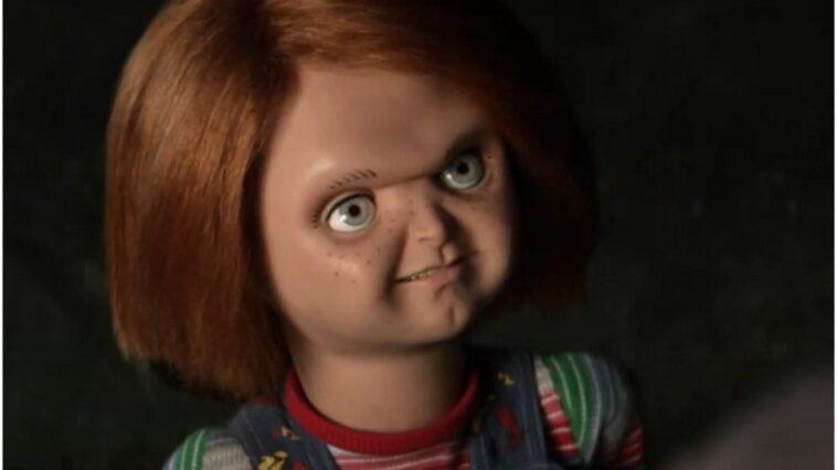 """""""Chucky"""" anticipe son retour sanglant avec une nouvelle bande-annonce"""