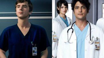 Plus de versions de The Good Doctor et Doctor Milagro que vous devriez savoir