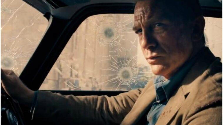 Pas le temps de mourir : une nouvelle bande-annonce célèbre le retour de Bond au cinéma