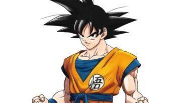 """Dragon Ball Super : qui sont les personnages du nouveau film """"Super héros"""""""