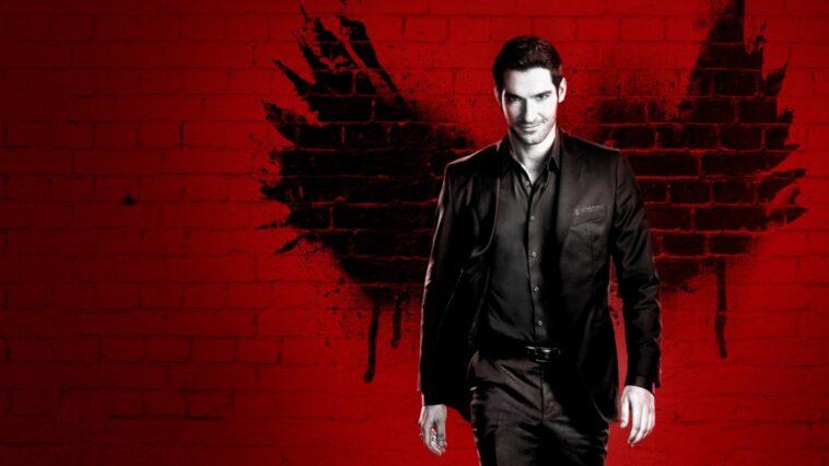 """Tom Ellis parle des défis de """"Lucifer"""" dans sa dernière saison"""