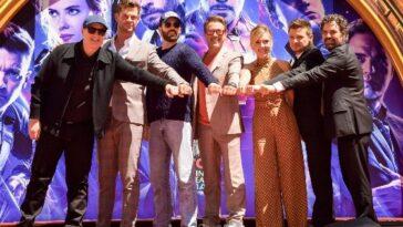 Acteurs Marvel qui ont travaillé ensemble en dehors du MCU