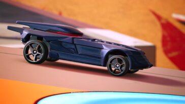 Hot Wheels Unleashed ajoute des voitures sous licence comme Batmobile, DeLorean et le Party Wagon