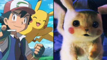 Une Série Pokémon En Direct Serait En Préparation Chez Netflix
