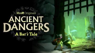 Media Molecule taquine les dangers antiques: A Bat's Tale, un autre jeu original fait dans les rêves