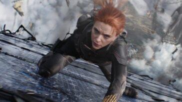 Black Widow gratuit, Et si...?  et plus de premières Disney + pour août 2021