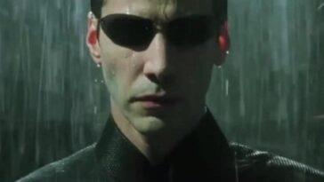 Matrix 4 : le méchant qui pourrait vous surprendre !