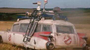 La bande-annonce de Ghostbusters : The Legacy est là !