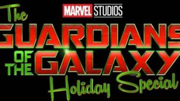 Guardians of the Galaxy : James Gunn a confirmé la durée du spécial Noël