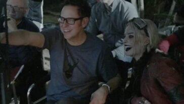 The Suicide Squad : James Gunn a anticipé de nombreux morts !