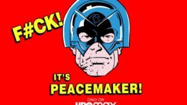 Quand sera-t-il publié et plus de détails sur Peacemaker!