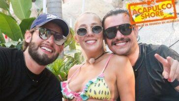 Acapulco Shore 8: à quelle heure débute l'épisode 14