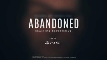 L'application abandonnée de la PS5 est préchargée cette semaine, voici donc un homme avec un cache-œil