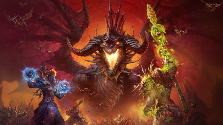 """L'équipe de """"World of Warcraft"""" promet des changements après les polémiques"""