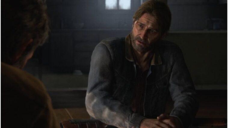 """The Last of Us: Series Actor reçoit PS5 pour """"enquête"""""""