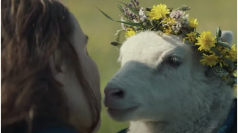 Lamb: Strange New Tape d'A24 dévoile sa première bande-annonce