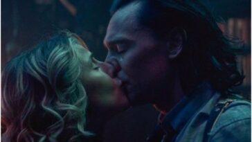 """Sophia Di Martino parle du récit d'amour dans """"Loki"""""""