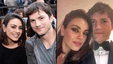 Mila Kunis Et Ashton Kutcher Admettent Qu'ils Ne Se Douchent